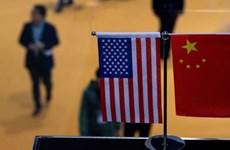 Trọng tâm mới trong chiến lược cạnh tranh thương mại Mỹ-Trung