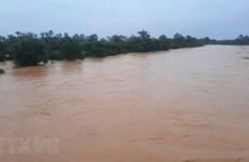 Đề phòng các đợt mưa lớn vào tháng 10, 11 và nửa đầu tháng 12
