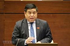 Bộ trưởng Nguyễn Chí Dũng: Cần tầm nhìn chiến lược trong lập quy hoạch