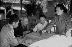 Đại tướng Võ Nguyên Giáp: Động lực đằng sau mỗi thắng lợi