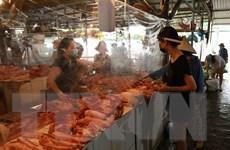 Hà Nội: Chợ dân sinh duy trì hoạt động, đảm bảo cung cấp nhu yếu phẩm