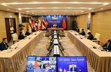 Hợp tác ASEAN-Trung Quốc và tác động đối với kinh tế thế giới