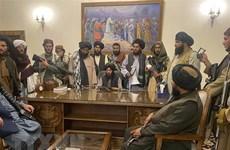 Chiến thắng của Taliban: Thắng lợi chiến thuật của Pakistan