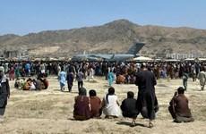 Đi tìm lời giải cho bài toán người tị nạn Afghanistan