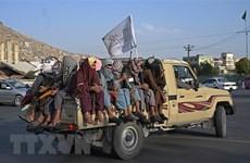 Taliban kiểm soát Afghanistan: Cơ hội và rủi ro với Trung Quốc
