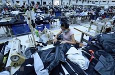 Báo Mỹ: Xuất khẩu hàng may mặc của Việt Nam sẽ tiếp tục tăng trưởng