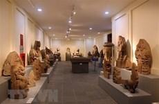 Bảo tàng cổ nhất Việt Nam, nơi lưu giữ báu vật văn hóa Chăm