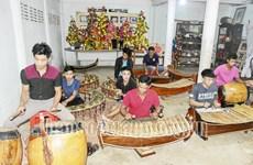 Bảo tồn giá trị loại hình nhạc ngũ âm của người Khmer Sóc Trăng