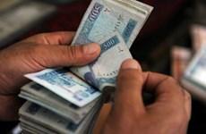 """Những """"điểm sáng"""" và """"khoảng tối"""" của kinh tế Afghanistan"""