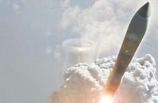 Tại sao Trung Quốc xây dựng các hầm chứa tên lửa?
