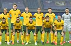 Australia dự kiến một số thay đổi đội hình xuất phát trận gặp Việt Nam