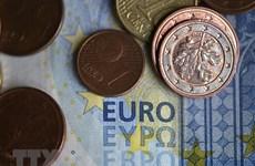 """Khu vực châu Âu đối mặt với """"bóng ma"""" lạm phát trong năm nay"""