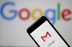 Google tạm phong tỏa tài khoản email của chính quyền Afghanistan cũ