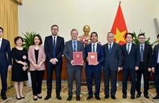 Hải quan và thuận lợi hóa thương mại trong triển khai Hiệp định UKVFTA