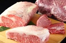 Nhật Bản in 3D thành công vân mỡ lên miếng thịt bò wagyu