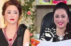 Soạn thảo bộ quy tắc ứng xử với nghệ sỹ Việt, từ thiện phải minh bạch