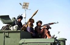 """""""Nét tương đồng"""" về diễn biến chính trị giữa Afghanistan và Myanmar"""