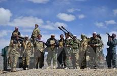 """Sau chiến thắng của Taliban, """"bóng ma"""" nội chiến bao trùm Afghanistan"""
