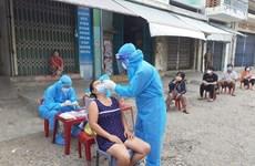 Khánh Hòa: Thành phố Nha Trang nhiều ngày không có ca mắc COVID-19