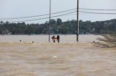 Các địa phương chủ động ứng phó tình huống xấu do bão số 5
