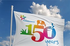 FrieslandCampina lọt top 3 sáng kiến tiếp cận dinh dưỡng toàn cầu