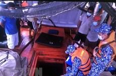 Cảnh sát biển Việt Nam - Hiệu quả từ sự hiện diện, thực thi pháp luật