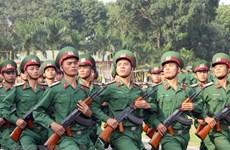 Ủy ban Quốc phòng và An ninh ký Quy chế phối hợp với Bộ Quốc phòng