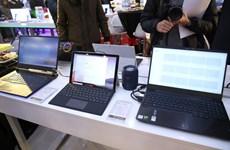 TP.HCM: Thị trường điện máy, điện tử nhộn nhịp trong mùa học online