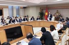 Các bộ ngành, địa phương nợ đọng 96 nhiệm vụ Chính phủ, Thủ tướng giao