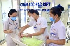 Bệnh viện TW Huế sẵn sàng đón bệnh nhân COVID-19 nặng ở miền Trung