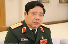Đại tướng Phùng Quang Thanh với đóng góp trong xây dựng Quân đội