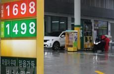 Giá dầu châu Á chạm mức cao của sáu tuần phiên chiều 14/9
