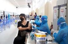 Nhìn lại quá trình TP.HCM thực hiện NQ86: Dốc sức kiểm soát dịch bệnh
