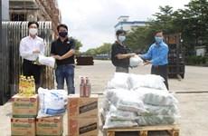 Liên đoàn Lao động Bà Rịa-Vũng Tàu đẩy mạnh chăm lo cho người lao động