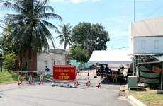 Bình Thuận: Nới lỏng giãn cách XH thị xã La Gi do kiểm soát tốt dịch