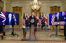 Australia phản ứng việc Pháp triệu hồi Đại sứ vì vụ tàu ngầm