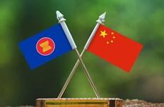 Hai điểm nhấn trong triển vọng hợp tác thương mại Trung Quốc-ASEAN
