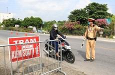 Thông tin Thái Bình tiếp nhận dân từ Hà Nội về là không chính xác