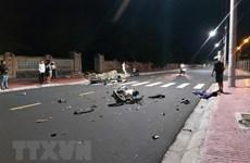 Phú Thọ: Tai nạn giao thông nghiêm trọng làm 5 người tử vong