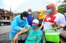 Thái Lan, Campuchia đẩy mạnh tiêm vaccine ngừa COVID-19