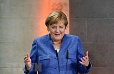 Những di sản đối ngoại và kinh tế của Thủ tướng Đức Angela Merkel