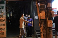 Hà Nội: Khởi tố, bắt tạm giam nguyên Trưởng Công an quận Tây Hồ