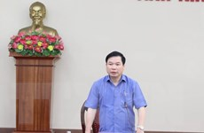 Ninh Bình triển khai đón người dân từ một số tỉnh, thành phía Nam