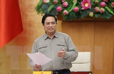 Thủ tướng: Nghiên cứu giải pháp thích ứng, kiểm soát dịch hiệu quả