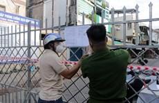 Cần Thơ, Hà Nam thu hẹp phạm vi, mức độ giãn cách xã hội