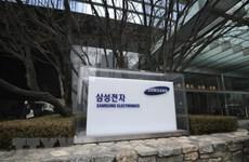 Samsung Electronics nỗ lực duy trì vị thế cạnh tranh toàn cầu