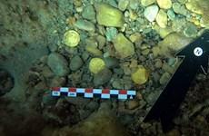 Phát hiện kho báu tiền xu La Mã giá trị khổng lồ ở bờ biển Tây Ban Nha