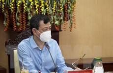 Bệnh viện Chợ Rẫy hỗ trợ chống dịch và điều trị COVID-19 ở Kiên Giang