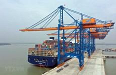 Hàng container qua cảng biển giữ đà tăng trưởng cao trong 9 tháng