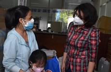 UNICEF đánh giá cao Việt Nam ưu tiên chăm sóc trẻ mồ côi do COVID-19
